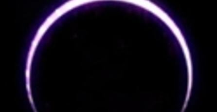 PlayStation tweetea foto con el lema When Worlds Collide