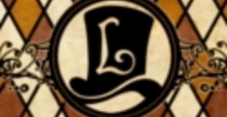 Level-5: un nuevo Professor Layton sería muy distinto