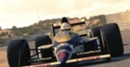 Anuncian F1 2013