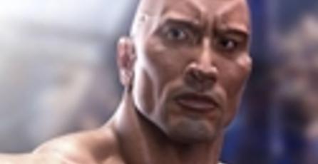 La transición de WWE a 2K fue fluida