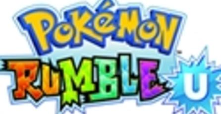 Pokémon Rumble U tiene fecha de salida