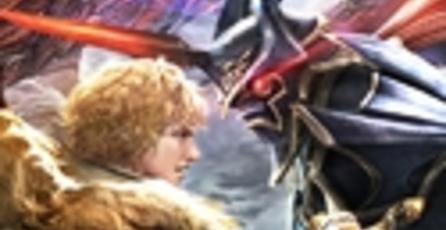 Namco Bandai patenta Soul Calibur: Lost Swords