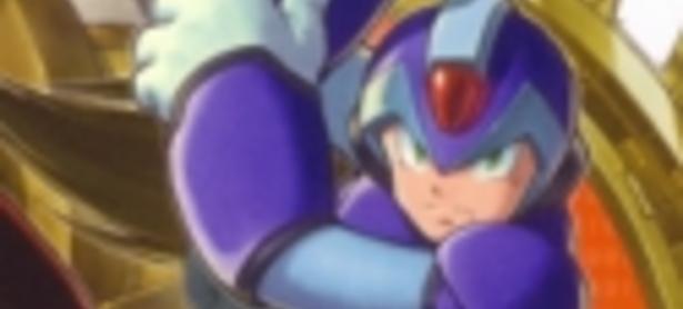 Más juegos de Mega Man para GBC aparecerán en 3DS