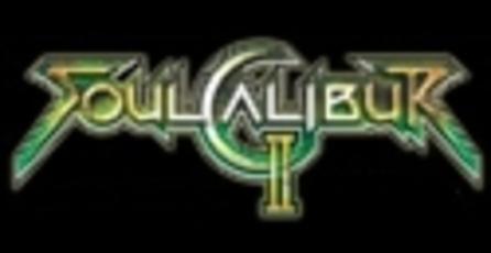 Soulcalibur II HD aparecerá este año