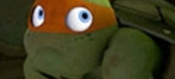 Activision revela otro juego de las Tortugas Ninja