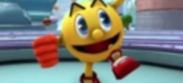 Anuncian fecha de salida para nuevo juego de Pac-Man