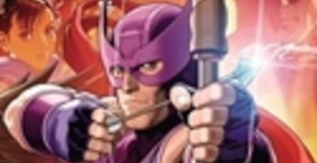 Ultimate Marvel Vs. Capcom 3 podría ser actualizado