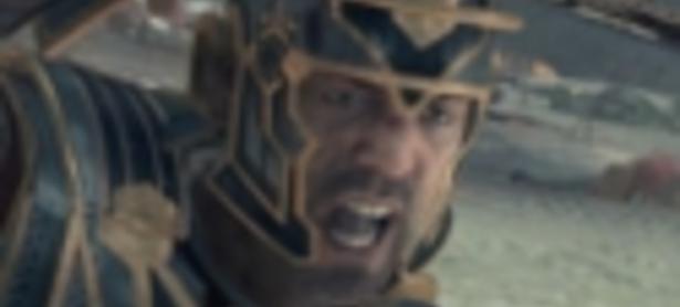 Crytek: Ryse será más complejo que la versión de E3