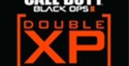 Anuncian fin de semana con doble experiencia en Black Ops II