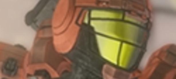 Conoce a detalle las nuevas armaduras de Halo 4