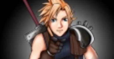 Fans buscan crear miniserie de Final Fantasy VII