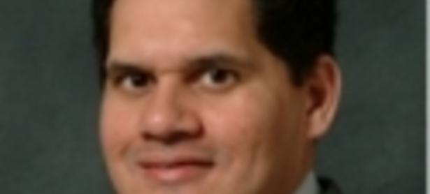 Los fans quieren ver a Reggie en Smash Bros.