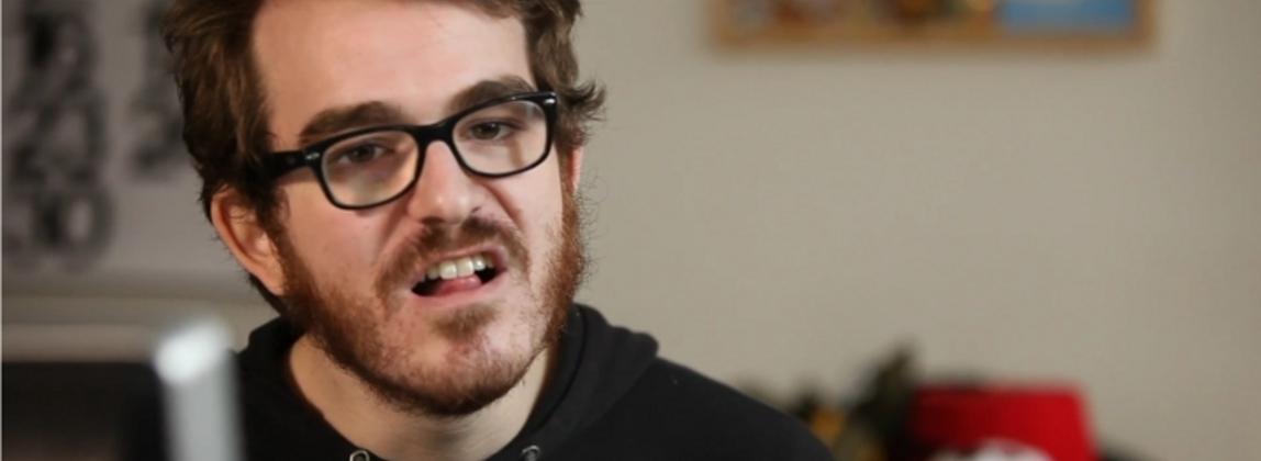 """Fish enfureció cuando Marcus Beer lo llamó """"hipster"""""""