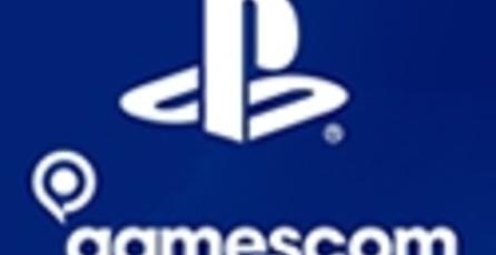 Sony se enfocará en los juegos de PS4 durante gamescom