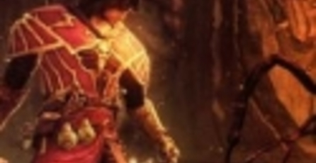 Castlevania: Lords of Shadow recibe Demo en Steam