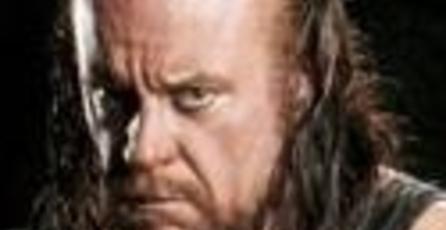 The Undertaker formará parte de WWE 2K14