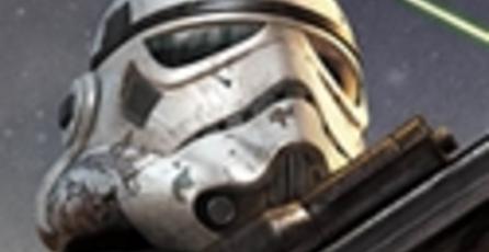 EA espera lanzar Star Wars: Battlefront en 2015