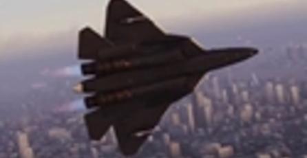 Ace Combat: Infinity será F2P