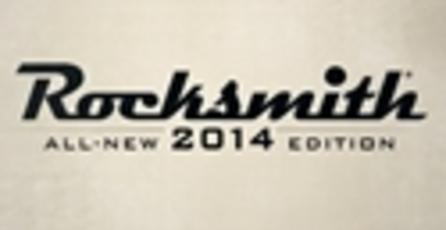 Rocksmith 2014 contará con un sistema de lecciones mejorado