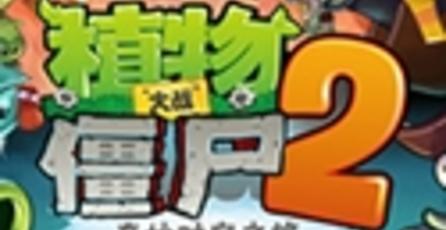 Jugadores chinos acusan a PvZ 2 de discriminación