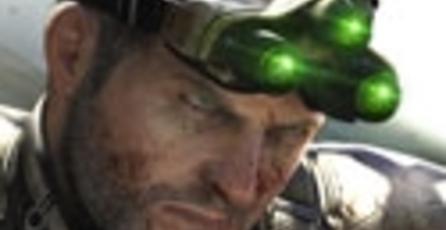 Splinter Cell: Blacklist llegó a etapa Gold