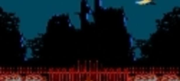 Valúan el castillo de Drácula en Castlevania para NES