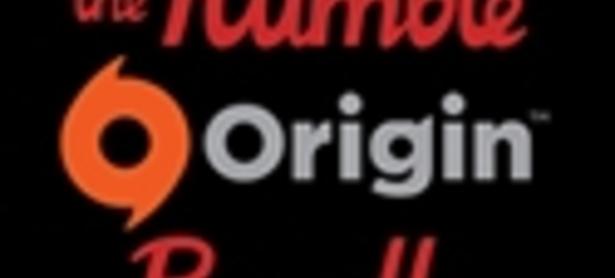 Anuncian el Humble Origin Bundle