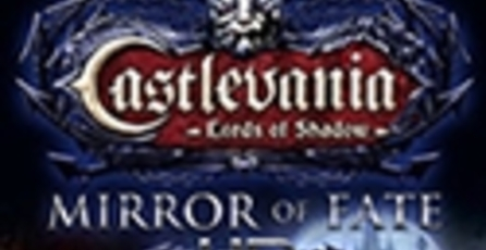 Confirman Castlevania: Lords of Shadow - Mirror of Fate HD
