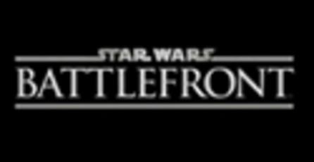 EA: juegos de Star Wars los dejarán con la boca abierta