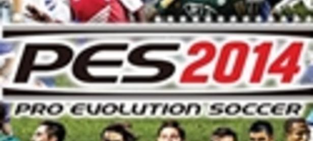 Revelan portada de PES 2014