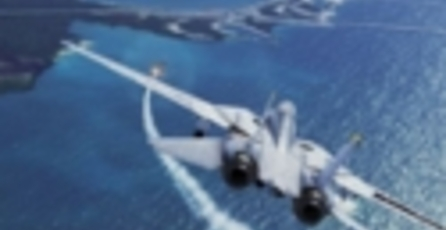 Ace Combat Infinity será free-to-play