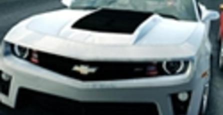 2K Drive sale a la venta en iOS