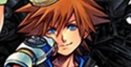 Surgen los trofeos de Kingdom Hearts HD 1.5