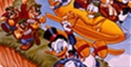 DuckTales: Remastered es un éxito