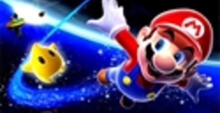 RUMOR: habrá escena de Mario Galaxy en Smash Bros.