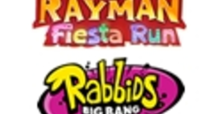 Anuncian Rayman: Fiesta Run y Rabbids: Big Bang