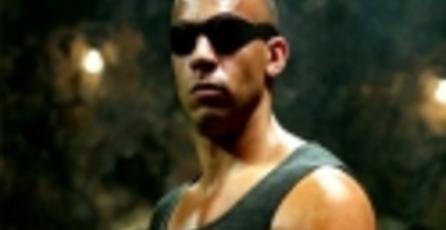 Tercer juego de Riddick está en producción