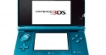 El 3DS es la plataforma más vendida por 4 meses seguidos
