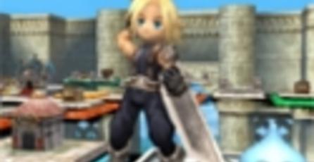 Final Fantasy XIV y Dragon Quest X colaborarán