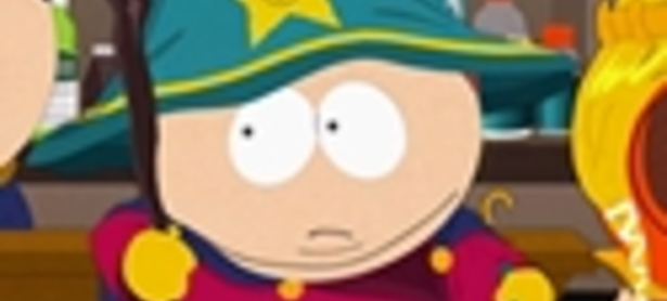South Park: The Stick of Truth llegará en diciembre