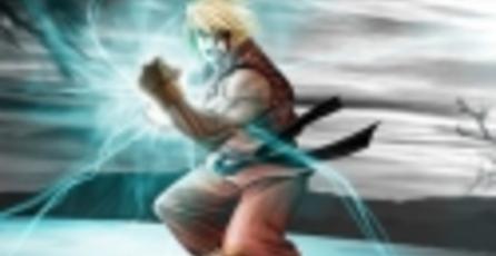 Super Street Fighter IV es el tercer juego confirmado en WCG Chile '13