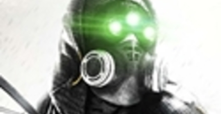 Está disponible el primer DLC de Splinter Cell: Blacklist