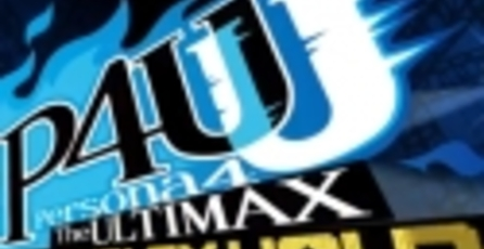 Persona 4 Arena recibe actualización con The Ultimax Ultra Suplex Hold