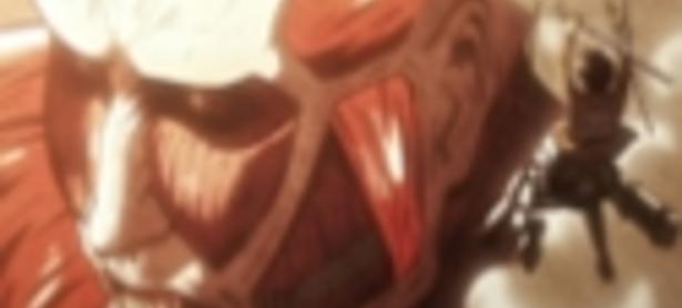 Revelan arte de la caja de Attack on Titan para 3DS
