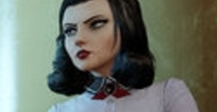 Burial at Sea Episode 1 durará pocas horas