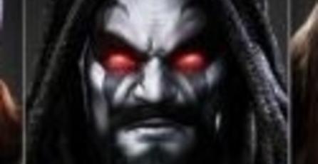 Injustice: Gods Among Us Ultimate Edition anunciada para Noviembre