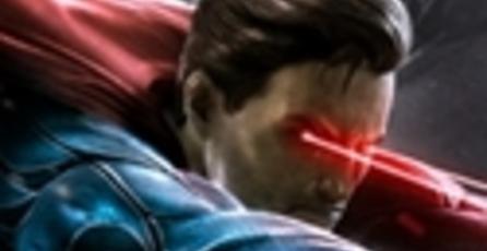 Confirman Injustice: Gods Among Us para PS4, Vita y PC