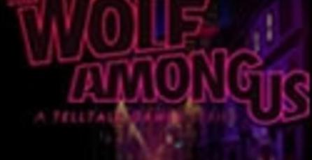 Primer episodio de The Wolf Among Us tiene fecha de salida