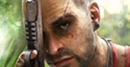 Exbaterista de Red Hot Chili Peppers trabaja en Far Cry 4