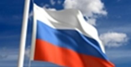 Gobierno ruso producirá juegos patriotas